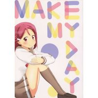 Doujinshi - Love Live! Sunshine!! / Sakurauchi Riko (MAKE MY DAY) / 秋色通り