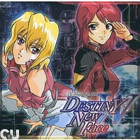 Doujin CG collection (CD soft) - Mobile Suit Gundam Seed Destiny