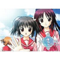 Doujin CG collection (CD soft) - To Heart 2 / Himeyuri Ruri