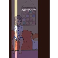 Doujinshi - Love Live! Sunshine!! / Takami Chika & Watanabe You (HAPPY END) / WILL