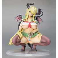 Hentai Figure - Unreal Comics / Sailor Succubus