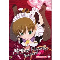 [Adult] Hentai Anime - Maid in Heaven Supers (MAID iN HEAVEN SuperS vol.1 [DVD])