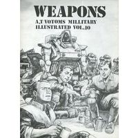 Doujinshi - Novel - Soukou Kihei Votoms (WEAPONS) / ATVP