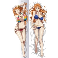 Dakimakura Cover - ONE PIECE / Nami