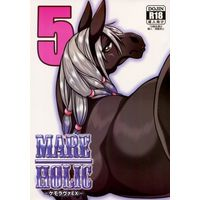 [Hentai] Doujinshi - Anthology - Kemono (Furry) (MARE HOLIC 5-ケモラヴァEX-) / Mayoineko