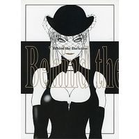[Adult] Doujinshi - Illustration book - Darkstalkers (Vampire Series) (Behind the Darkness) / まねーぴっと