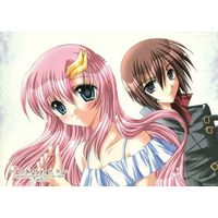 Doujinshi - Mobile Suit Gundam SEED / Lacus Clyne (いろあせぬせかい) / ARC