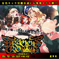 [Adult] Doujin CG collection (CD soft) - Dragon's Crown / Sorceress & Elf & Amazon