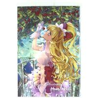 Doujinshi - PreCure Series (Precure Illustration Making Book) / 0-points!