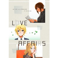 Doujinshi - GIRLS-und-PANZER / Orange Pekoe & Maho & Darjeeling & Kay (LOVE AFFAIRS) / ARCADIA