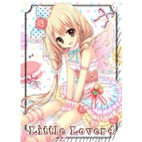 Doujinshi - Illustration book - Little Lover4 / 百花繚乱