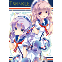 Doujinshi - Illustration book - Twinkle / 純銀星 (JyunginBoshi)