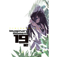 Doujinshi - ImaginaryMoment19 / GRAPHIC!!