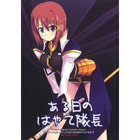 [Adult] Doujinshi - Magical Girl Lyrical Nanoha / Yagami Hayate (ある日のはやて隊長) / CHICKEN Shark