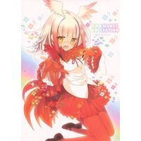 Doujinshi - Illustration book - FAN ILLUST COLLECTION / ふるり。 (Fururi.)