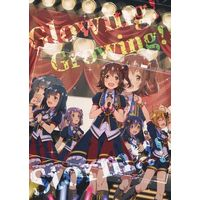 Doujinshi - Anthology - IM@S: MILLION LIVE! / All Characters (IM@S Series) (Glowing!Glowing!!Storm!!!) / LoROOM