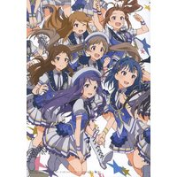 Doujinshi - Novel - IM@S: MILLION LIVE! / All Characters (IM@S Series) (【無料配布本】MEMORIAL CALLGUIDE for THE IDOLM@STER MILLIONLIVE! 3rd LIVE TOUR  アイドルマスター ミリオンライブ! 3rd ライブツアー記念コールガイド) / えむ & 御