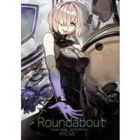 Doujinshi - Illustration book - Fate/Grand Order / Mash Kyrielight (Roundabout) / RnClub