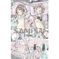 Plushie - Dakimakura Cover - Onnanoko Party.