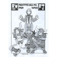 [Adult] Doujinshi - Final Fantasy Series (FGM vol.20+α) / From Japan
