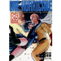Doujinshi - One-Punch Man / Saitama & Fubuki (ONE‐HURRICANE 3.5 サイコスの大失敗) / Kiyosumi Hurricane