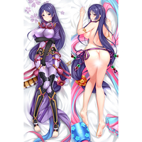 Dakimakura Cover - Fate/Grand Order / Minamoto no Raikou (Fate Series)