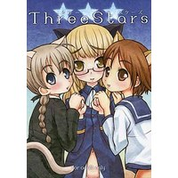 [Adult] Doujinshi - Strike Witches (Three Stars) / Little Design