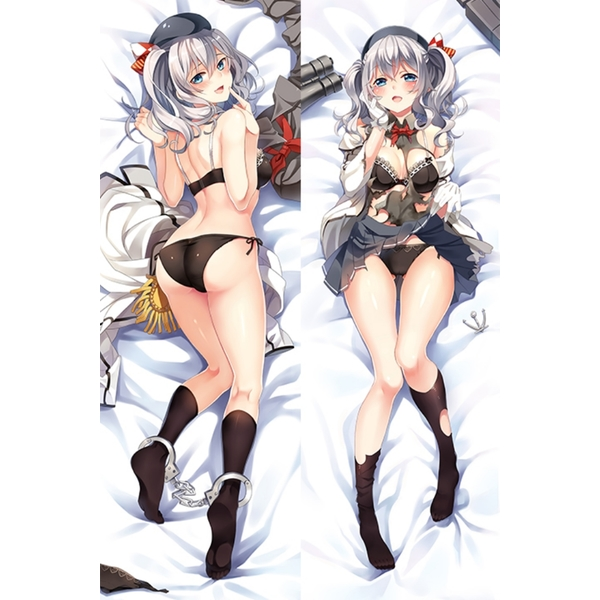Dakimakura Cover - Kantai Collection / Kashima (Kan Colle)