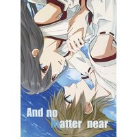 Doujinshi - Manga&Novel - Illustration book - Kantai Collection / Haruna & Hiei (And no matter near) / Njimasu(Kari)