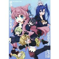 Doujinshi - Symphogear / All Characters (SMILE DAYS) / 神咲亭