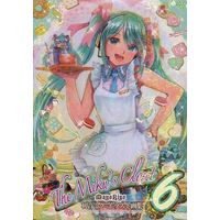 Doujinshi - Illustration book - VOCALOID / Hatsune Miku (The Miku's Closet 6 初音ミク イラスト画集) / MayoRiyo