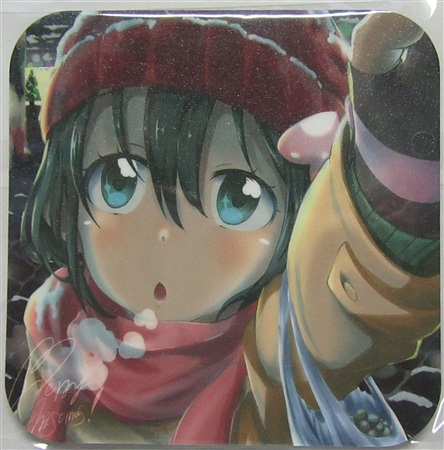 Mouse Pad - Tokyo7th Sisters