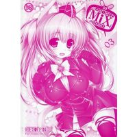 [Adult] Doujinshi - Illustration book - ANiME GAME MiX 03 / ICE COFFIN