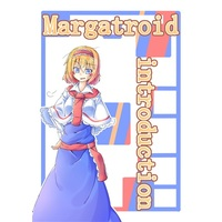 Doujinshi - Touhou Project / Marisa & Alice (Margatroid introduction) / 乙麻符