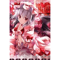 Tapestry - Touhou Project / Remilia Scarlet