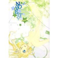 [Adult] Doujinshi - Novel - Touhou Project (NOVELTY ノベルティ) / ぽたぽた焼