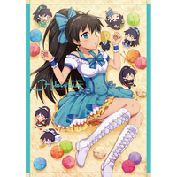 Doujinshi - Illustration book - IM@S: MILLION LIVE! / Hibiki Ganaha (Hibiscus2) / BEER STAR
