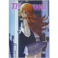 Doujinshi - Tokyo7th Sisters (777CHANNEL Vol.4) / C-CHANNEL