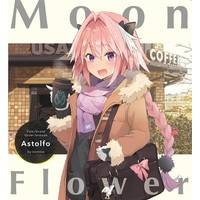 Doujinshi - Illustration book - Fate/Grand Order / Astolfo (Fate Series) (Moon Flower) / いろみいろ