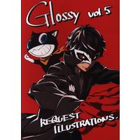 Doujinshi - Illustration book - Glossy vol.5 / fluffy×fluffy