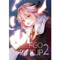 Doujinshi - Illustration book - Fate/Grand Order / Mash & Astolfo (FGO PICKUP2) / StarCup