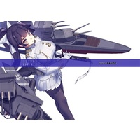 Doujinshi - Illustration book - Azur Lane (ULTRAMARINE) / SEA SIDE