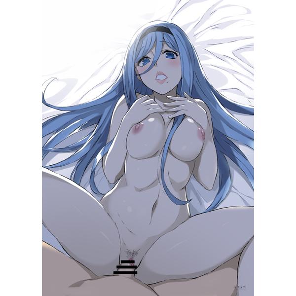Arpeggio of blue steel hentai
