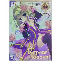 [Adult] Doujinshi - Tales Series (RepeatRecord 再録) / JyunginBoshi