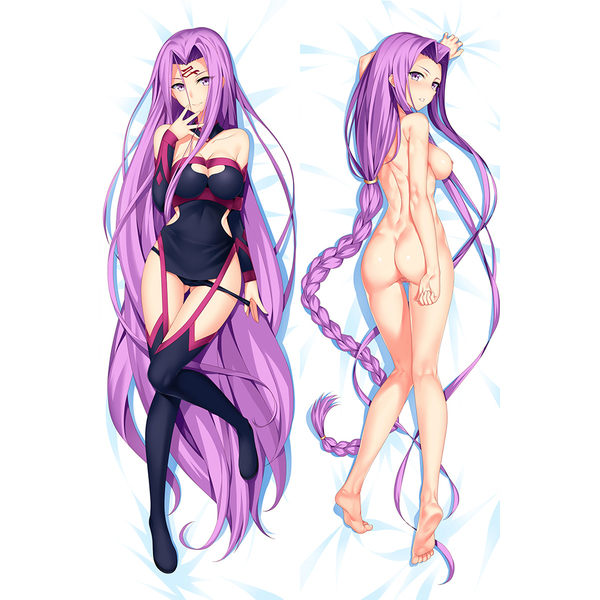 Dakimakura Cover - Fate/Grand Order / Rider (Fate/stay night)
