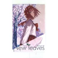 Doujinshi - ToHeart Series (New leaves) / 3DT