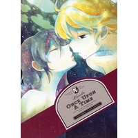 Doujinshi - Novel - Love Live (ONCE UPON A TIME) / へそのした