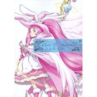 Doujinshi - Illustration book - Kirakira☆Precure A La Mode / Usami Ichika (Cure Whip) (Over The Rainbow a la mode) / 猫飯屋