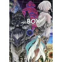Doujinshi - Illustration book - ABSBOX / アトリエ・ABS