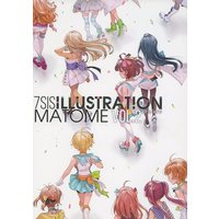 Doujinshi - Illustration book - Tokyo7th Sisters (7SIS ILLUSTRATION MATOME VOL.2) / buhiable